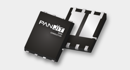 Panjit Small Signal MOSFET / Power MOSFET