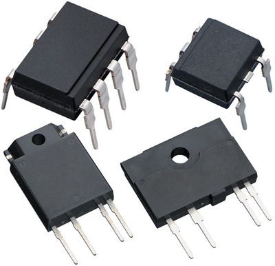 [Translate to English:] Solid State Relay SSR Sharp