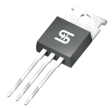 Transistor Mosfet PMD TO-220