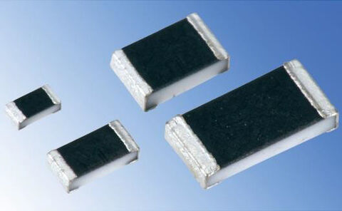 RS73 Series High Precision Resistors ESD Tolerant