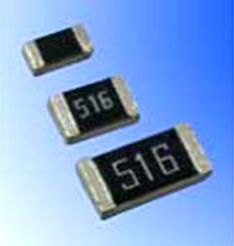 High Voltage Thick Film Chip Resistor Automotive Applications