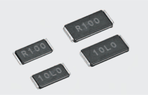 SLP Current Sensing Chip Resistor