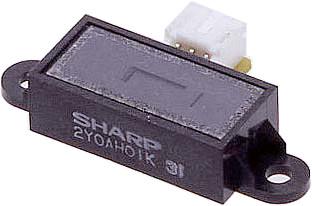 Beck elektronik: sensor