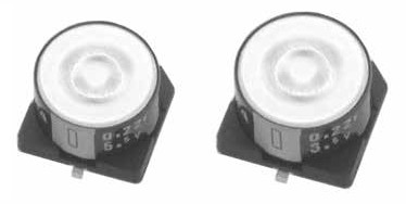 SMD Dynacaps Capacitors